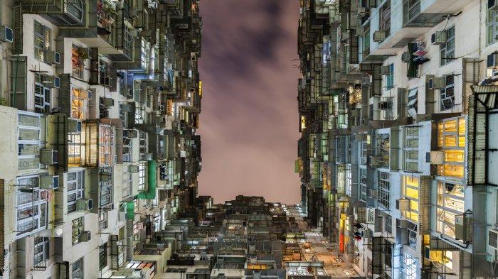 8 Potret Keindahan Rumah Susun di Hong Kong, Solusi Akibat Lahan Terlalu Sempit