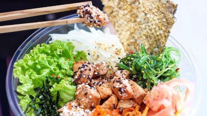 5 Hal Menarik yang Bisa Kamu Temukan di Honolulu Poke Bowl, Restoran yang Sedang Hits di Bandung