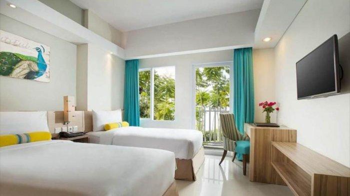 5 Hotel di Bogor, Pilihan Tempat Menginap Nyaman saat Liburan ke Nirvana Valley Resort