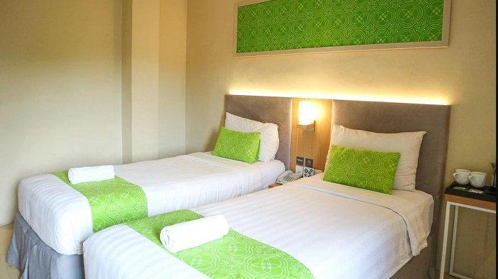 5 Hotel Murah di Solo untuk Staycation, Fasilitas Lengkap Mulai Rp 76 Ribuan
