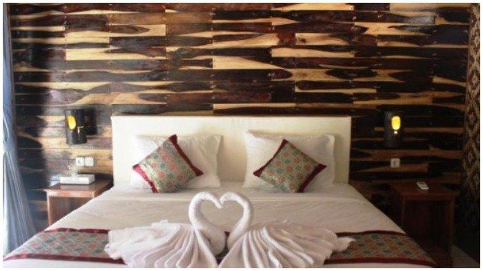 5 Hotel Murah di Dekat Pantai Gili Putih, Bali, Tarif Menginap di Bawah Rp 200 Ribu Per Malam