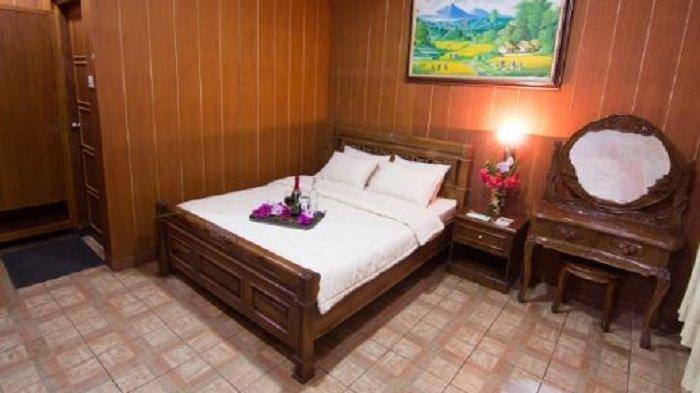 10 Hotel Murah di Puncak Bogor Cocok untuk Liburan Akhir Pekan, Simak Tarif dan Fasilitasnya