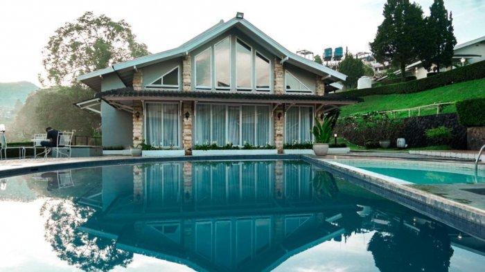 5 Hotel di Cisarua untuk Staycation Bareng Keluarga, Alternatif Menginap saat Liburan ke Puncak