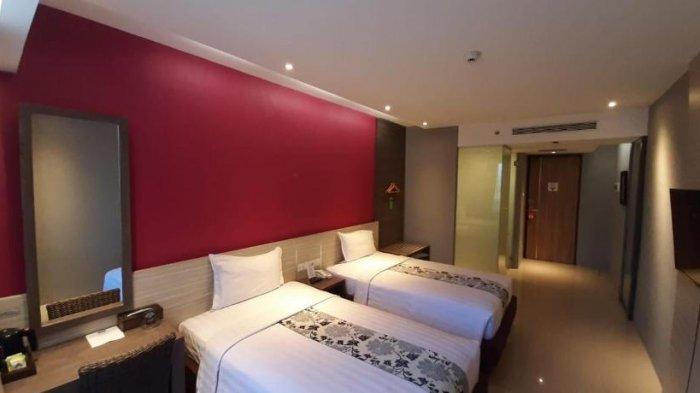 Dekat Pusat Kota, Ini 5 Hotel Murah di Sumedang untuk Staycation saat Libur Akhir Pekan