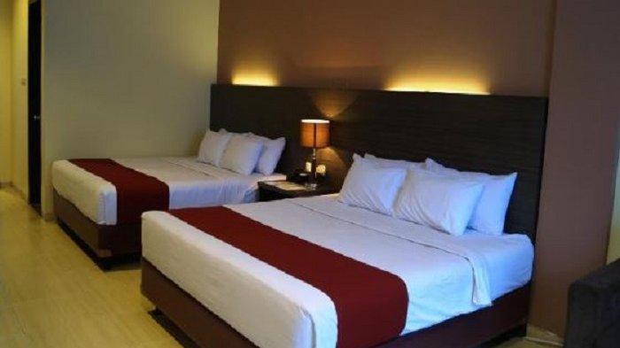 Liburan Akhir Pekan Ke Malang Simak 5 Hotel Bintang 3 Di Batu Dengan Promo Terbaik Ini Tribun Travel