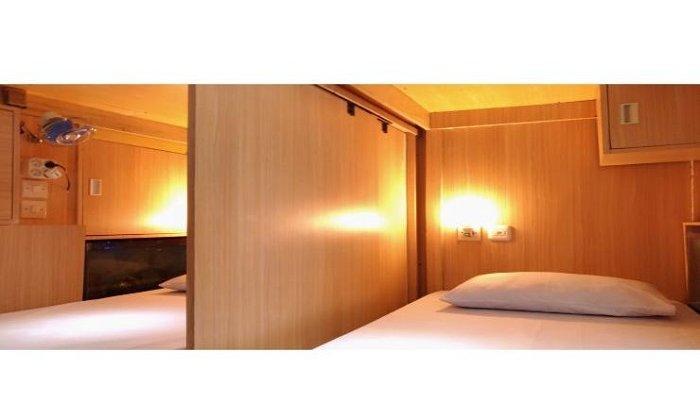 7 Hotel Murah Dekat Museum Angkut Kota Batu, Tarif Mulai Rp 80 Ribuan Per Malam