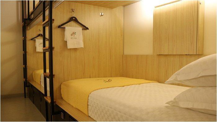 7 Hotel Murah di Belitung Dibawah Rp 200 Ribu yang Cocok untuk Para Backpacker