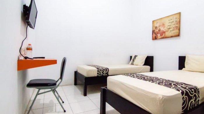 6 Hotel Murah di Palembang Ini Tawarkan Tarif Inap Mulai Rp 100 Ribu saat Lebaran
