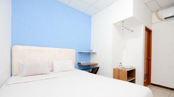 5 Hotel Murah di Batam, Harga di Bawah Rp 200 Ribu, Lokasi Dekat Kota dengan Fasilitas Nyaman
