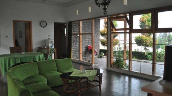7 Hotel Murah di Puncak Cisarua Bogor, Tarif Kurang dari Rp 200 Ribu Dapat di Dekat Objek Wisata