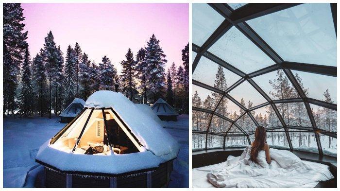 6 Hotel Es Keren dan Mengagumkan Ini Bisa Kamu Temui di Berbagai Penjuru Dunia