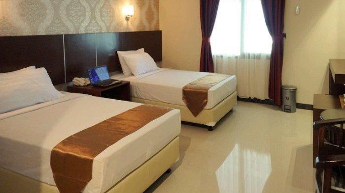 Wisata Gunung di Bogor, 5 Hotel Bintang 3 di Cisarua yang Cocok untuk Bermalam