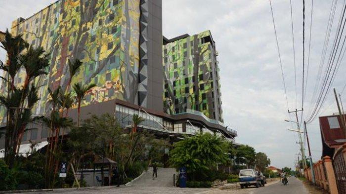 Hotel Golden Tulip - Punya Konsep Go Green, Penginapan Ini Ramaikan Pariwisatan Pekanbaru