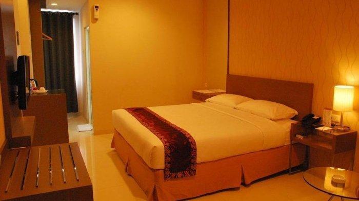 Traveling ke Lokasi Ibu Kota Baru, Ini 5 Hotel Murah di Kutai Kartanegara, Kalimantan Timur