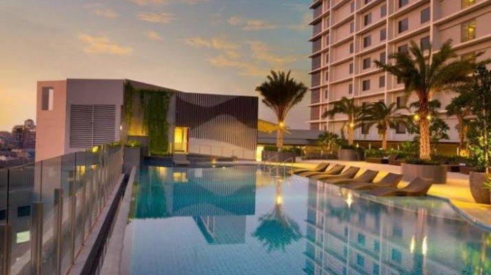 Banjir Melanda Jakarta saat Tahun Baru 2020, Pemesanan Hotel Naik 15 Persen