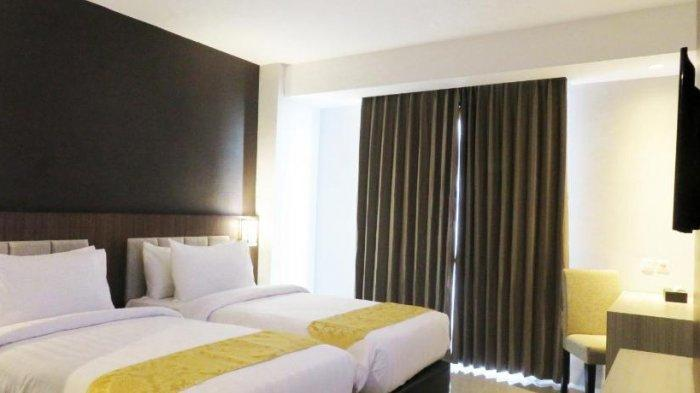 Tarif Inap Mulai Rp 200 Ribuan, 5 Hotel Murah Dekat Pusat Kota Pasuruan Ini Cocok untuk Staycation