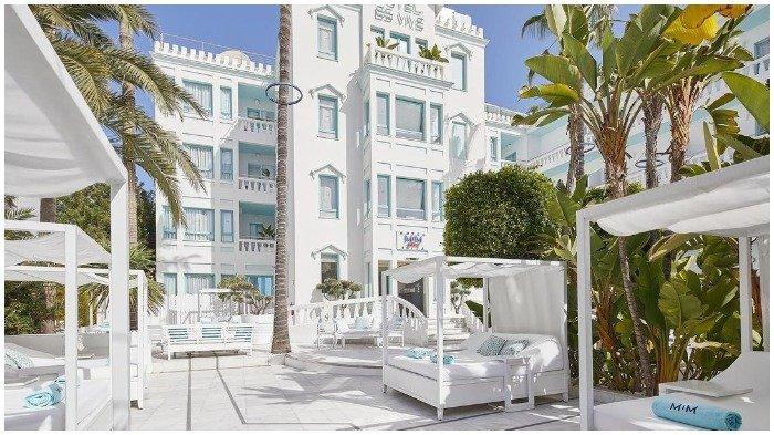 Hotel MIM Ibiza