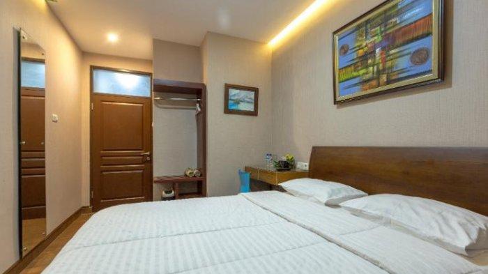 Hotel Murah di Jalur Mudik Bandung Arah Lembang, Tarif Mulai Rp 90 Ribuan