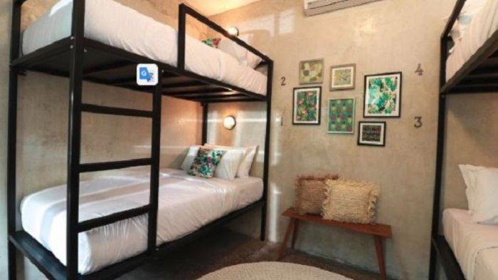 7 Daftar Hotel Murah di Belitung dengan Tarif Mulai Rp 120 Ribuan, Cek Lokasi dan Fasilitasnya