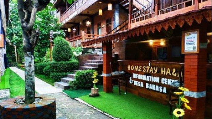 7 Hotel Murah di Magelang untuk Liburan Akhir Pekan, Tarif Mulai Rp 119 Ribu Per Malam