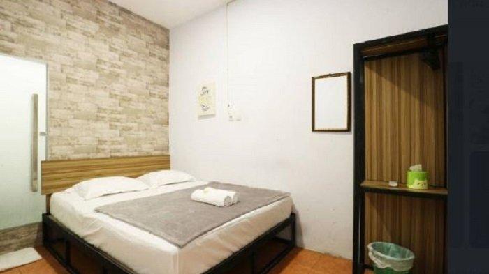 10 Hotel Murah di Surabaya, Tarif Menginap Mulai Rp 60 Ribuan