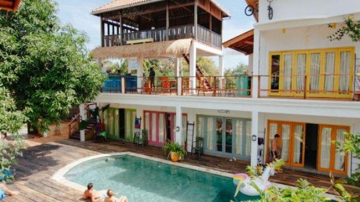 7 Hotel Murah di Labuan Bajo, Tarif Mulai Rp 100 Ribuan untuk Liburan Akhir Pekan