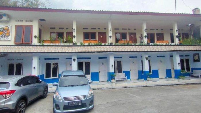 Tarif di Bawah Rp 150 Ribu per Malam, Ini 5 Hotel Murah di Bandungan Semarang