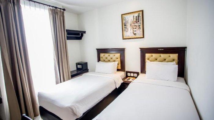 Rekomendasi 7 Hotel Murah Dekat Pantai Losari, Makassar Tarif  Rp 200 Ribuan Per Malam
