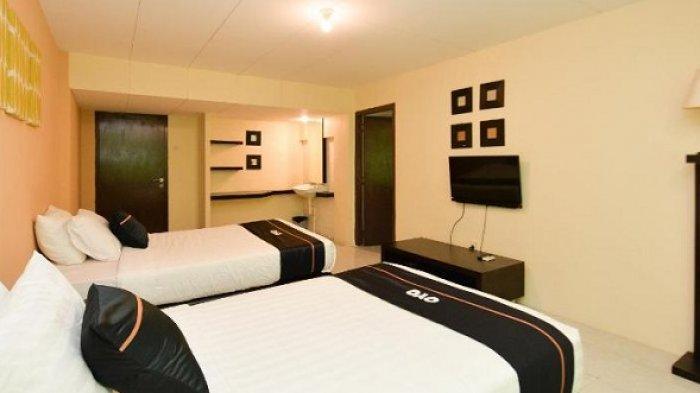 5 Hotel Murah di Tanjungpinang Dengan Tarif 100 Ribuan, Cocok Buat Liburan Akhir Pekan