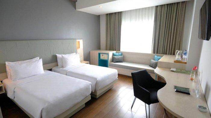 Promo Hotel Bintang 4 di Bogor untuk Libur Lebaran, Tarif Menginap Mulai Rp 390 Ribuan Per Malam