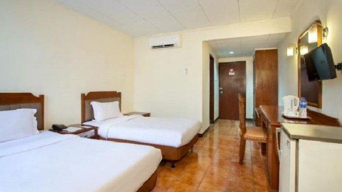 7 Hotel Murah Dekat Masjid Istiqlal Jakarta, Tarifnya Kurang dari Rp 200 Ribuan Per Malam