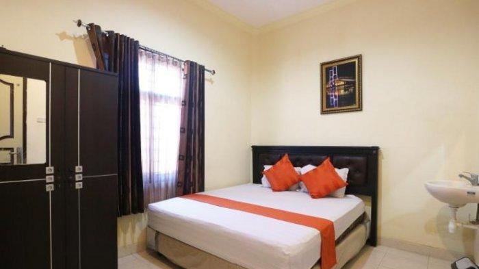 9 Hotel Murah di Surabaya, Tarif di Bawah Rp 100 Ribu Per Malam