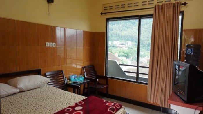 10 Hotel Murah di Batu Malang, Tarifnya Mulai Rp 50 Ribu Per Malam