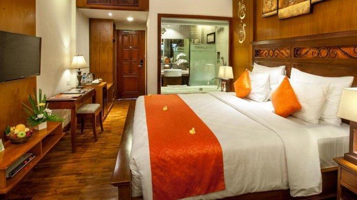 Rekomendasi 4 Hotel Murah di Surabaya untuk Liburan Akhir Pekan, Tarif Inap Mulai Rp 84 Ribuan Saja
