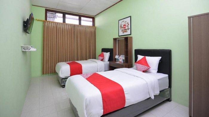 5 Hotel Murah di Blitar untuk Liburan Akhir Pekan, Harga Rp 100 Ribuan per Malam