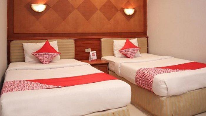 5 Hotel Murah di Klaten ini Cocok Buat Staycation Akhir Pekan, Tarif Inap Mulai Rp 100 Ribuan