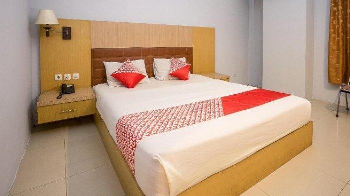 Harga Rp 82 Ribuan, 4 Hotel Murah di Tegal Ini Nyaman Buat Staycation