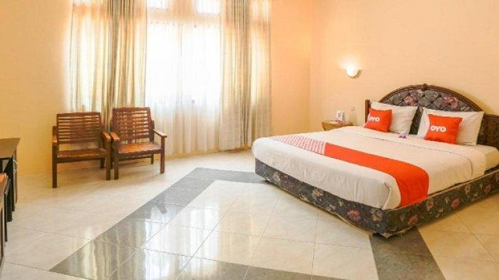 5 Hotel Murah di Sukabumi Dekat Pelabuhan Ratu, Harganya Mulai Rp 100 Ribuan Per Malam
