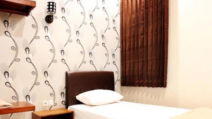 10 Hotel Murah di Surabaya untuk Menginap Saat Liburan Tahun Baru Imlek 2020, Tarif Mulai Rp 92 Ribu