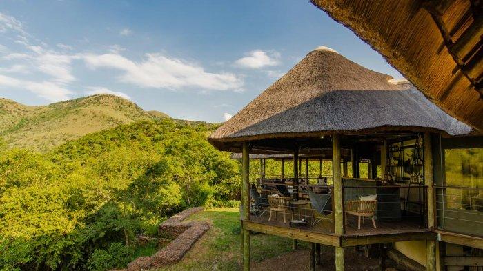 Mengintip Humala River Lodge, Penginapan Jessica Iskandar dan Richard Kyle di Afrika Selatan
