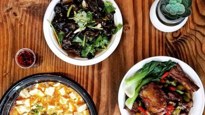 7 Daerah di China Ini Punya Kuliner Khas yang Wajib Dicoba