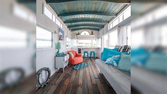 Hunian dari Airbnb
