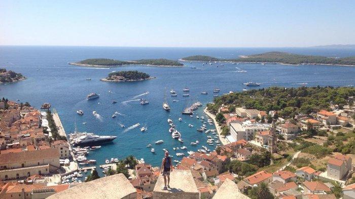 Fakta Unik Kroasia, Negara Tempat Kota Terkecil di Dunia hingga Habitat Utama Dalmatians