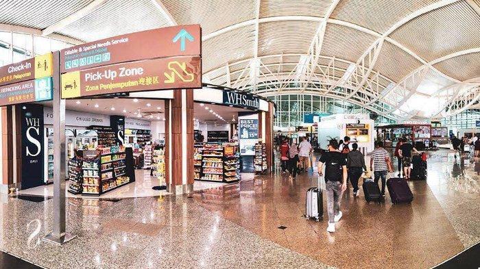 Bandara Internasional I Gusti Ngurah Rai Resmi Perpendek Jam Operasional Penerbangan