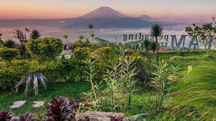 5 Tempat Wisata Alam di Bandungan Semarang, Cocok untuk Bersantai dari Hiruk Pikuk Perkotaan