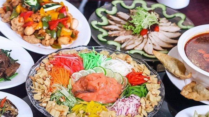 15 Resto dan Hotel di Bandung Tawarkan Paket Bukber All You Can Eat, Harganya Mulai Rp 30 Ribu