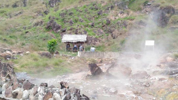 Ie Seu'um - Kembalikan Semangat dan Energi yang Hilang dengan Relaksasi di Pemandian Air Hangat