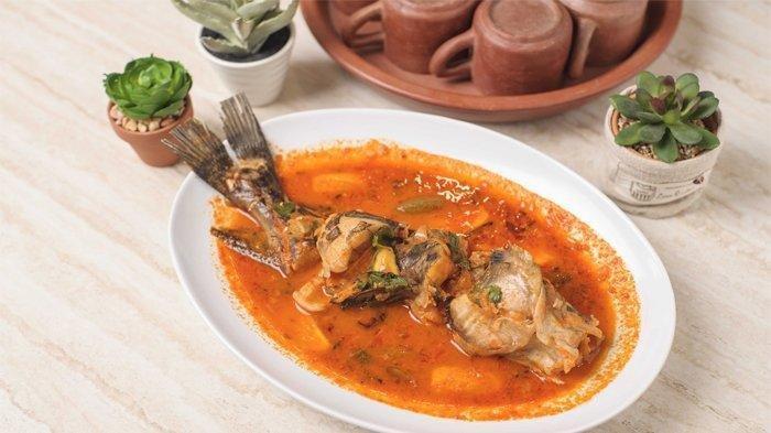 19 Kuliner di Pekanbaru, Termasuk Miso Pak Le' yang Fenomenal
