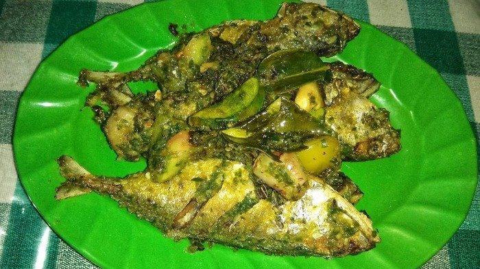 Resep Ikan Goreng Cabe Ijo Super Pedas, Cocok Disantap Sebagai Menu Makan Malam