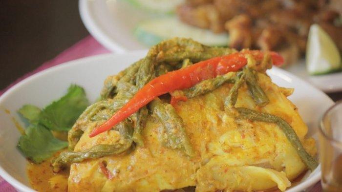 3 Lapo Medan Halal di Jakarta Buat Makan Siang, Harus Coba Ayam Saksang dari Bonga Bonga
